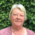 Jane Foyle staff